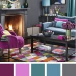 40 Gorgeous Living Room Color Schemes Ideas (24)