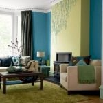 40 Gorgeous Living Room Color Schemes Ideas (26)