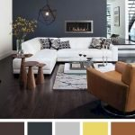 40 Gorgeous Living Room Color Schemes Ideas (30)