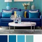 40 Gorgeous Living Room Color Schemes Ideas (35)