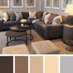 40 Gorgeous Living Room Color Schemes Ideas (39)