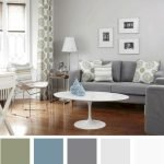 40 Gorgeous Living Room Color Schemes Ideas (40)