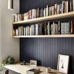 45 Adorable Home Office Decoration Ideas (1)