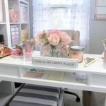 45 Adorable Home Office Decoration Ideas (18)