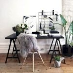 45 Adorable Home Office Decoration Ideas (27)