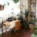 45 Adorable Home Office Decoration Ideas (42)