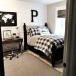 45 Cool Boys Bedroom Ideas To Try At Home (11)