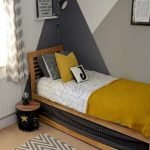 45 Cool Boys Bedroom Ideas To Try At Home (12)