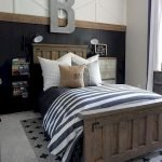 45 Cool Boys Bedroom Ideas To Try At Home (13)