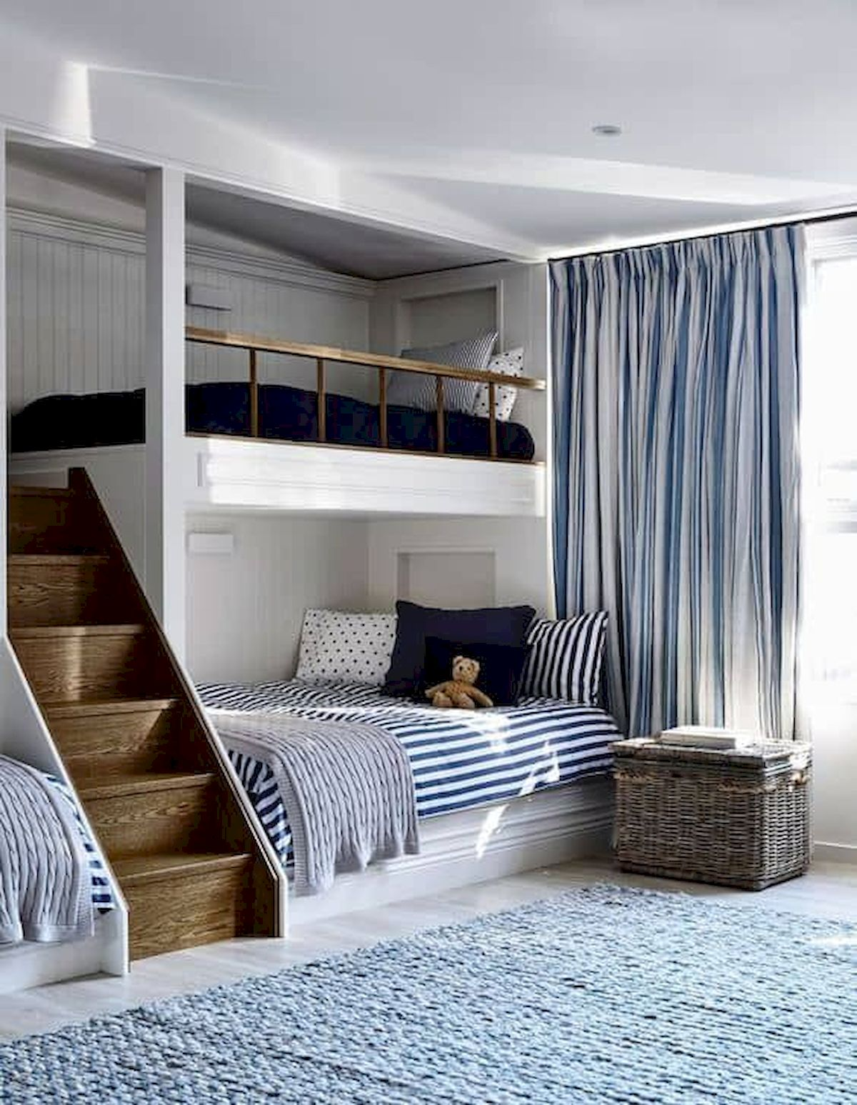 45 Cool Boys Bedroom Ideas to Try at Home (14)