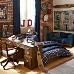 45 Cool Boys Bedroom Ideas to Try at Home (15)