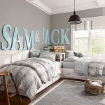45 Cool Boys Bedroom Ideas to Try at Home (20)