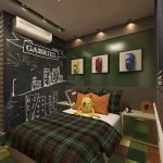 45 Cool Boys Bedroom Ideas to Try at Home (24)