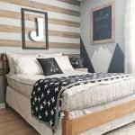45 Cool Boys Bedroom Ideas To Try At Home (32)
