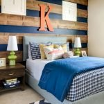 45 Cool Boys Bedroom Ideas to Try at Home (33)