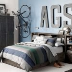 45 Cool Boys Bedroom Ideas to Try at Home (35)