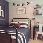 45 Cool Boys Bedroom Ideas To Try At Home (36)