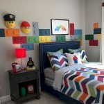 45 Cool Boys Bedroom Ideas to Try at Home (39)