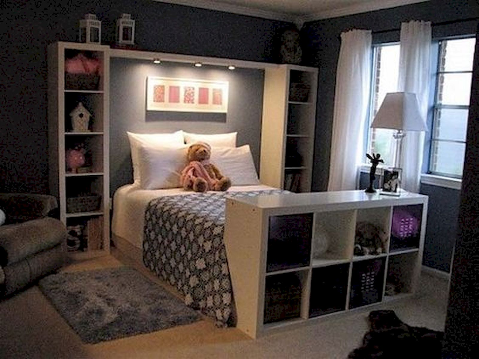 45 Cool Boys Bedroom Ideas to Try at Home (4)