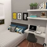 45 Cool Boys Bedroom Ideas To Try At Home (42)