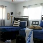 45 Cool Boys Bedroom Ideas To Try At Home (43)