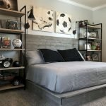 45 Cool Boys Bedroom Ideas to Try at Home (45)