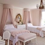 45 Cute Pink Bedroom Design Ideas (11)