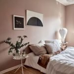 45 Cute Pink Bedroom Design Ideas (13)