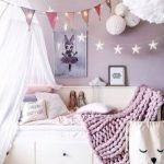 45 Cute Pink Bedroom Design Ideas (14)