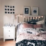 45 Cute Pink Bedroom Design Ideas (17)