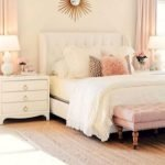 45 Cute Pink Bedroom Design Ideas (20)