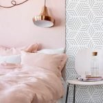 45 Cute Pink Bedroom Design Ideas (23)