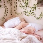 45 Cute Pink Bedroom Design Ideas (24)