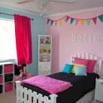 45 Cute Pink Bedroom Design Ideas (3)