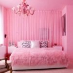 45 Cute Pink Bedroom Design Ideas (31)