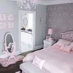 45 Cute Pink Bedroom Design Ideas (32)