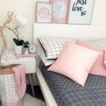 45 Cute Pink Bedroom Design Ideas (33)