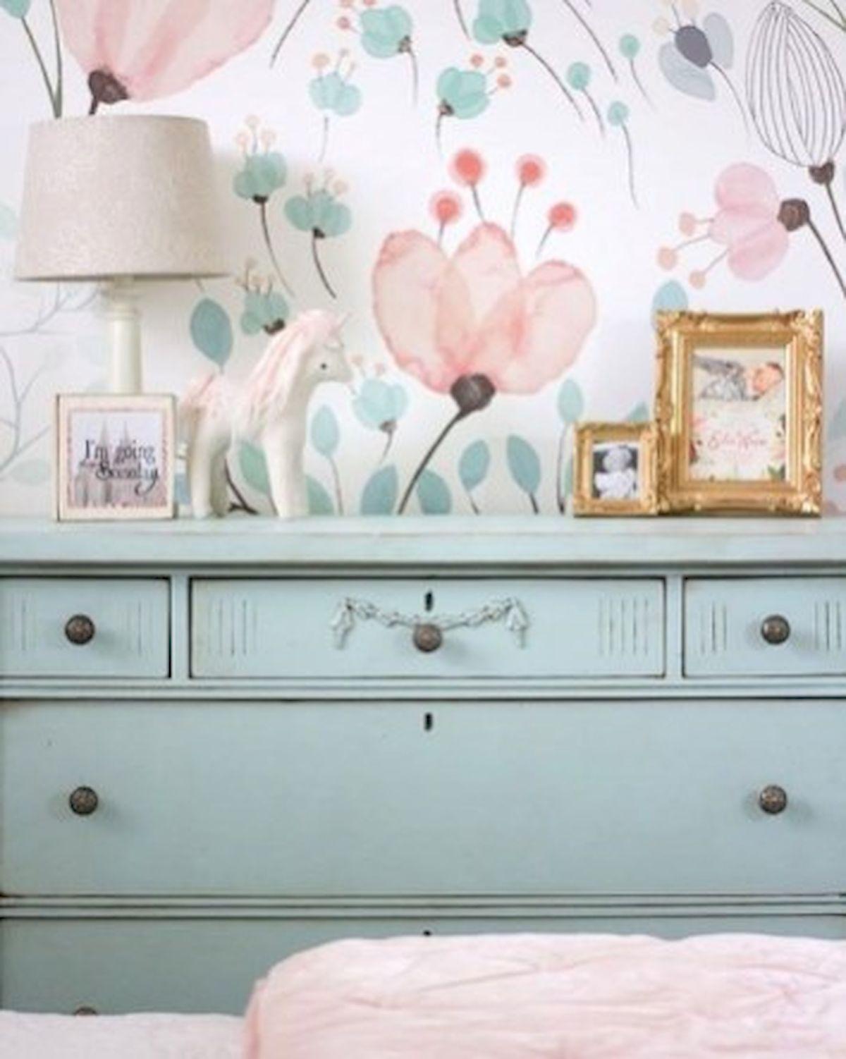 45 Cute Pink Bedroom Design Ideas (34)