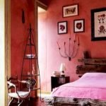 45 Cute Pink Bedroom Design Ideas (36)