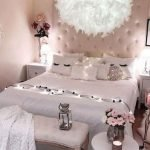 45 Cute Pink Bedroom Design Ideas (37)