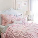 45 Cute Pink Bedroom Design Ideas (42)
