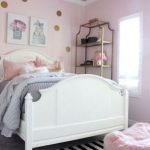 45 Cute Pink Bedroom Design Ideas (44)