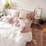 45 Cute Pink Bedroom Design Ideas (8)