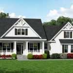 46 Awesome Farmhouse Home Exterior Design Ideas (30)