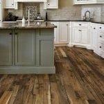 50 Cozy Farmhouse Kitchen Design and Decor Ideas (15)