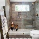 60 Stunning Farmhouse Bathroom Decor and Design Ideas (27)