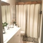 60 Stunning Farmhouse Bathroom Decor and Design Ideas (29)