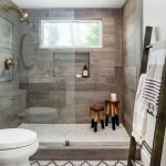 60 Stunning Farmhouse Bathroom Decor and Design Ideas (57)