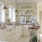 30 Awesome Wall Decoration Ideas For Kitchen (11)