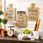 30 Awesome Wall Decoration Ideas for Kitchen (15)